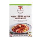 Fry's Vegan Mediterranean Sausage 300g