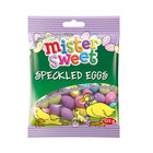 Mister Sweet Speckled Eggs 125g x 24