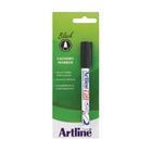 Artline Black Laundry Marker EK750