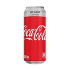 Coca-Cola Light Can 300ml x 24