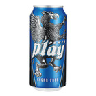 Power Play Energy Drink Light 440ml x 4