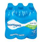 Bonaqua Premium Still Water 500ml x 6