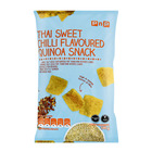 PnP Thai Sweet Chilli Flavoured Quinoa Snack 100g