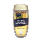 PnP Full Roast 100% Pure Instant Coffee 200g
