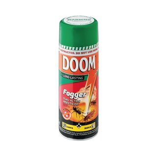 Doom Fogger Insecticide 350ml x 10