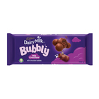 Cadbury Dairy Milk Bubbly 150g