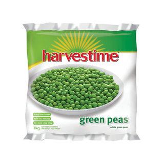 Harvestime Peas 1kg