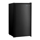 Blaupunkt 130l Bar Fridge Black