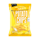 PnP Lightly Salted Chips 125g