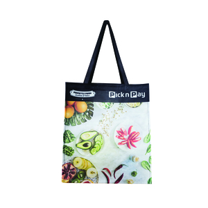 PnP's The Fresh Promise Bag 30l