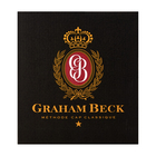 Graham Beck Brut MCC NV 750ml x 6