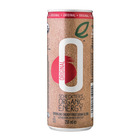 Scheckters Organic Energy Drink Original 250ml