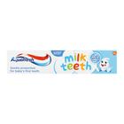 Aquafresh Milk Teeth Paste 50ml