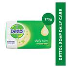 Dettol Bath Soap Daily Care 175g x 12