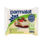 Parmalat Processed Mozzarella Cheese Slices 200g