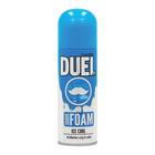 Duel Ice Cool Shaving Foam W ith Menthol 200 ML