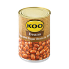 Koo Speckled Sugar Beans 410g