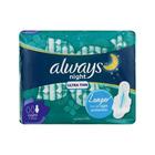 Always Ultra Sanitary Pads Night 7s