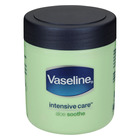 Vaseline Body Cream Aloe Soothe 400ml