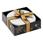 PnP Christmas Luxury Iced Brandy Fruit Cake 1kg