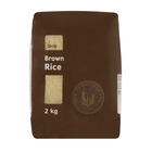PnP Brown Rice 2kg