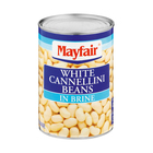 Mayfair White Beans 400g