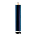 Gmd 7in Hb Pencil Set Of 4ea