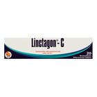 Linctagon Effervescent Tablet Orange 20ea