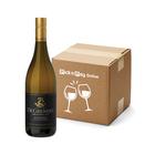 De Grendel Koetshuis Sauvign Blanc 750ml x 6