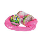 Tevo Gloop Super Stretch Slime Pink