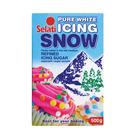 Selati Icing Snow 500g