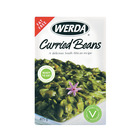 Werda Curried Beans 405g