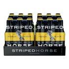 Striped Horse Pilsner 330ml x 24