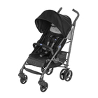 Chicco Lite Stroller 3 Bumper Bar Black