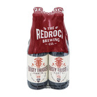 Redrock Brewing Rusty Trigger Lager 340ml x 4
