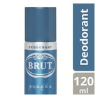 Brut Deodorant Aerosol Alaska 120ml