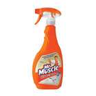 Mr Muscle Mildew Remover Trigger 500ml