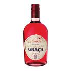 Graca Casa De Ouro Rose 750ml