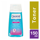 Clearasil Ultra Toner 150 ML