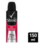 Shield Deodorant Aerosol Original 150ml