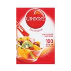 Canderel Sweetener Stick Sachets 100ea x 12