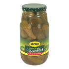 Koo Sweet & Sour Cucumbers 750g