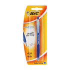 Bic Atlantis Pen Medium Blue