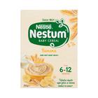 Nestle Nestum Stage 1 Banana 250g