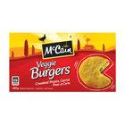 Mccain Vegetable Burgers 450 Gr