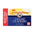 Bakers Cream Crackers 400g