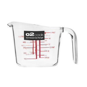 02 Cook 500ml Measuring Cup