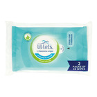 Lil-lets Intimate Care Feminine Wipes Aloe Fresh 10s