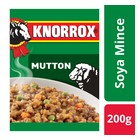 Knorrox Mutton Soya Mince 200g