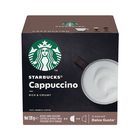 Starbucks Cappuccino by Nescafe Dolce Gusto Coffee Pods 6s
